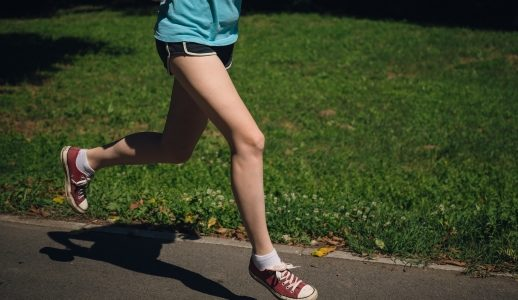 ランニングに潜む危険!健康的という真実は。