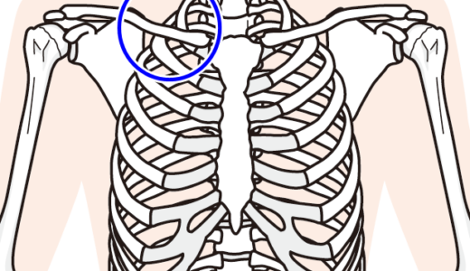 肋鎖症候群 / 手のしびれ・腕のだるさ