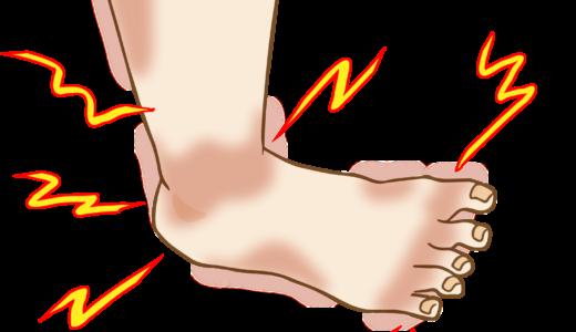 閉塞性動脈硬化症 (ASO) / 手足のしびれ