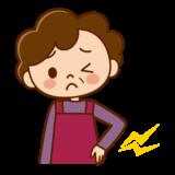 梨状筋症候群 / 足のしびれ・お尻の痛み